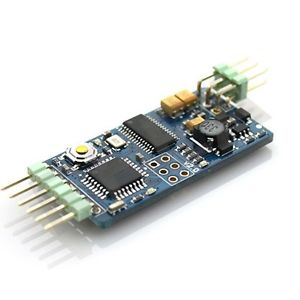 Crius MAVLink-OSD V2.1 On-Screen Display 3DR MinimOSD for AIOP APM MWC Telemetry