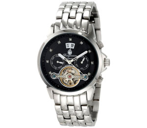 Burgmeister Women's BM141-121 Imperia Automatic Watch
