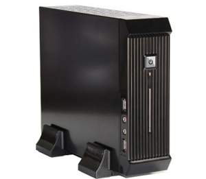 Mini PC with D525 Dual Core 1.8GHz